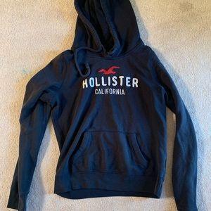 Hollister kids hoodie